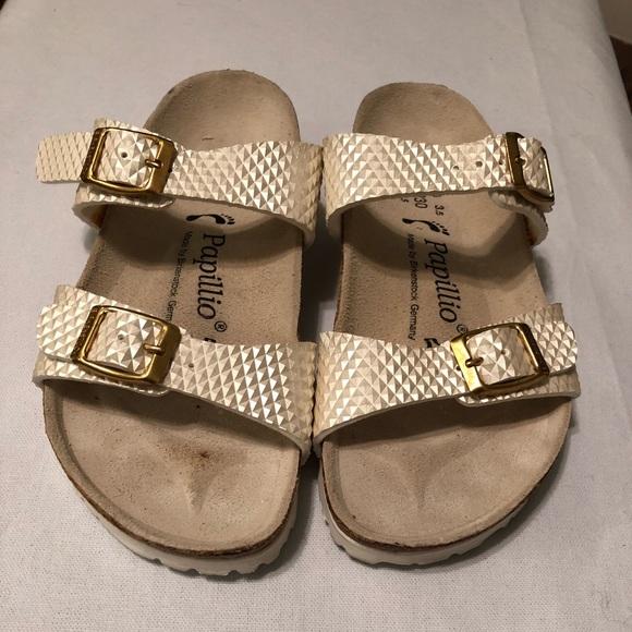 2293d53b5ca5 Birkenstock Shoes - Papillio Birkenstock Sandals